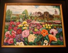 Zoilita Mojica, Las Muchas Flores de Nashville