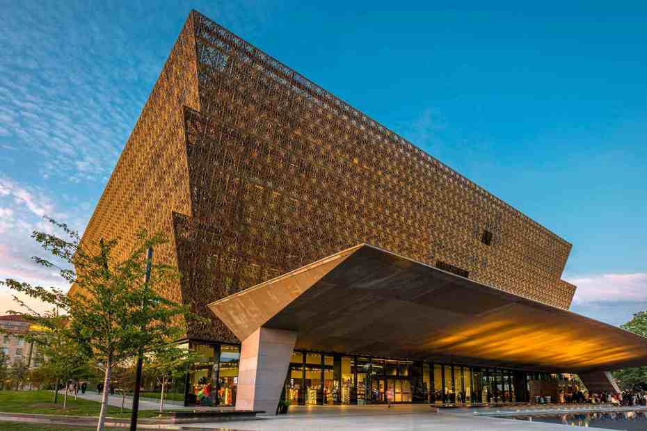 National Museum of African-American History & Culture