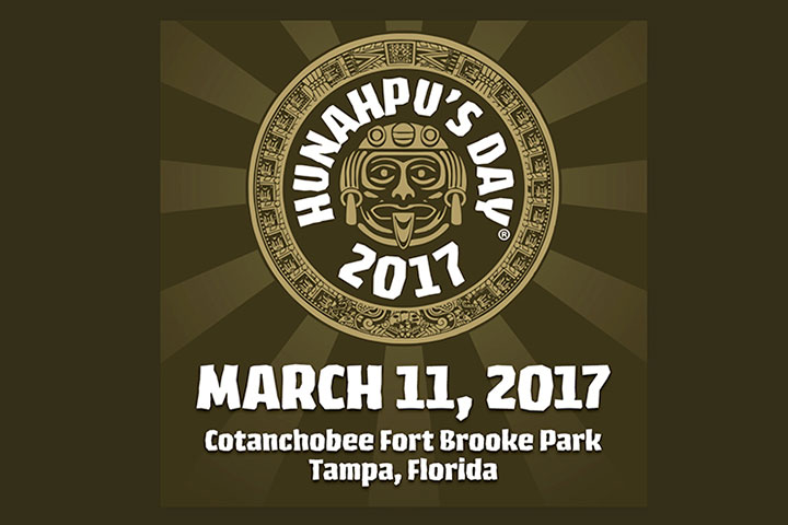 Cigar City Hunahpu Day