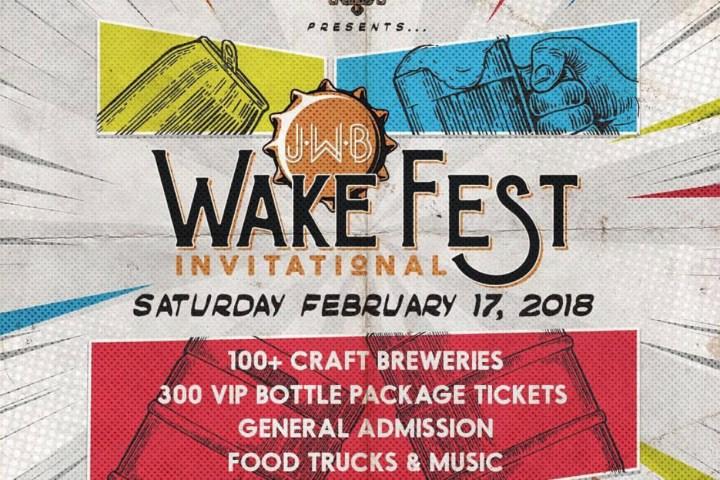 Wakefest 2018