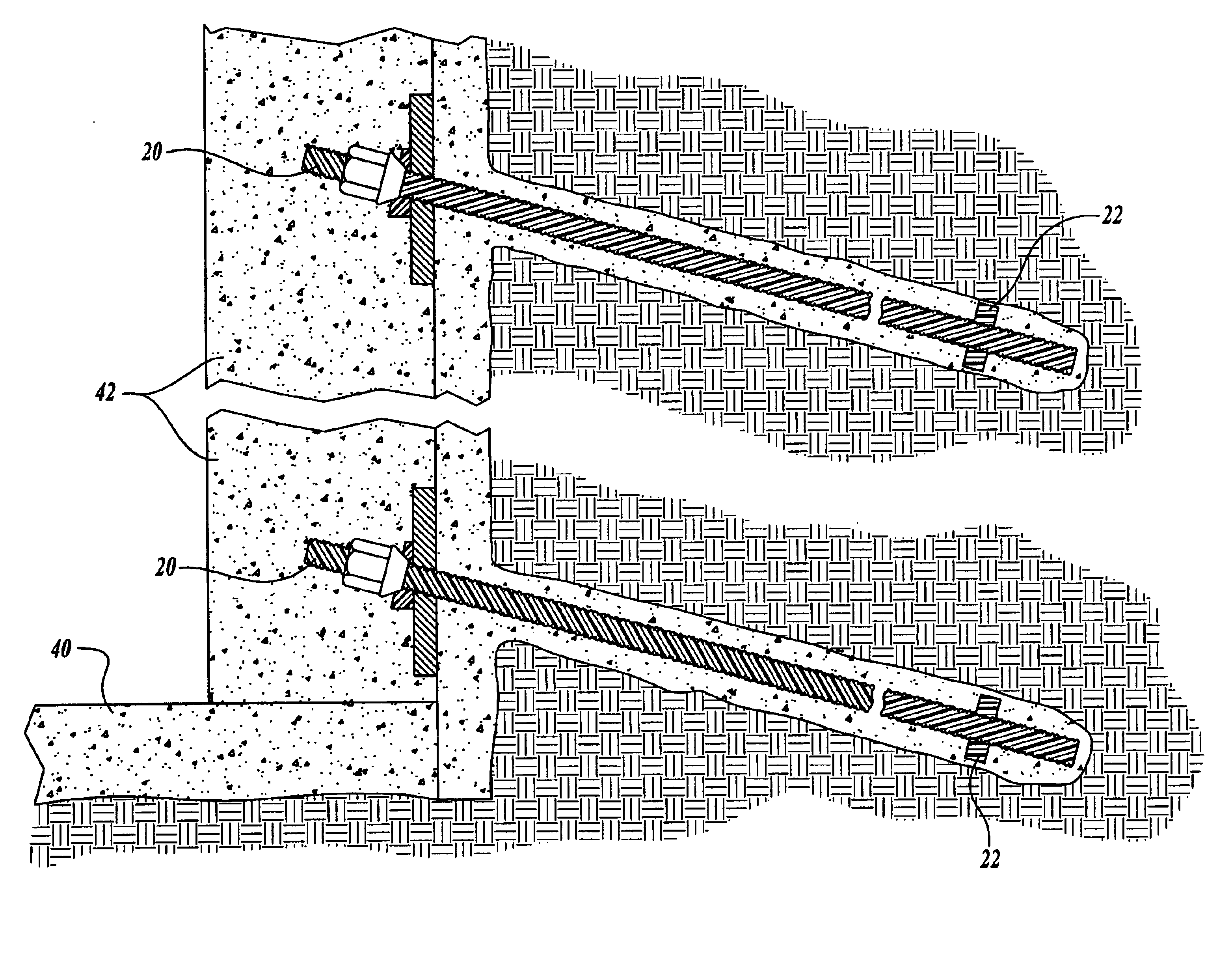 Soil Nailing Aremedial Construction Technique To Improve