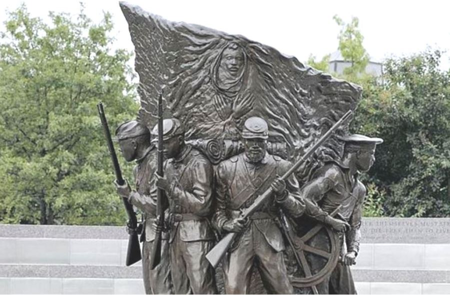 African America Civil War Memorial