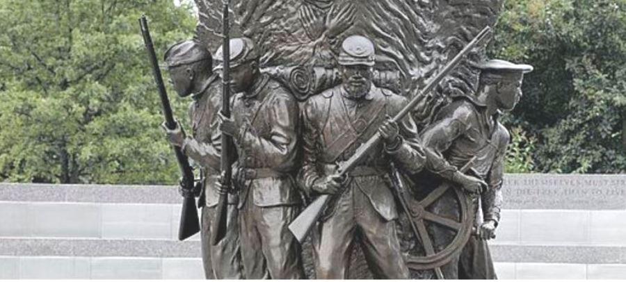 African America Civil War Memorial