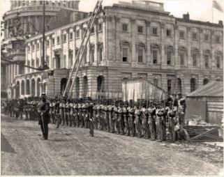 District of Columbia Militia