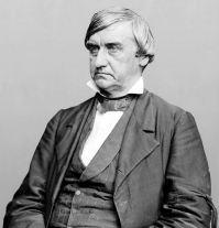 Secretary of War Joseph Holt