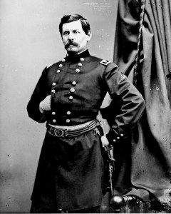 Federal Major General George B. McClellan | Image Credit: Histmag.org
