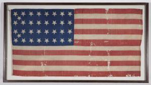 Union Flag | Image Credit: etseq.law.harvard.edu