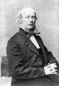 Horace Greeley | Image Credit: Wikimedia.org