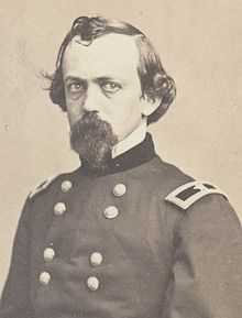 Colonel Charles P. Stone | Image Credit: Wikipedia.org