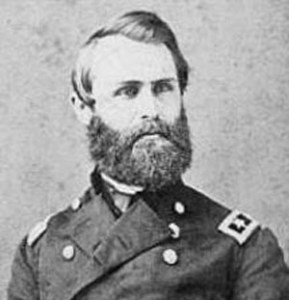 Brig Gen J.D. Cox | Image Credit: Flickr.com