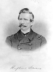 Capt Raphael Semmes   Image Credit: Wikipedia.org