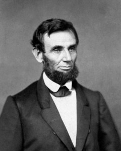 President Abraham Lincoln | Image Credit: Wikimedia.org