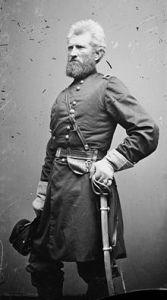 Gen. Robert Milroy | Image Credit: Wikipedia.org