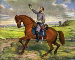 "Major General Thomas J. ""Stonewall"" Jackson 