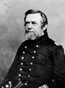 Flag Officer Andrew H. Foote | Image Credit: Wikipedia.org