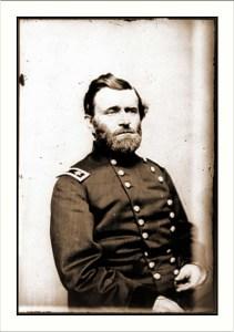 Brigadier General Ulysses S. Grant | Image Credit: Flickr.com