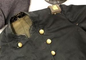 Uniforms & Headgear