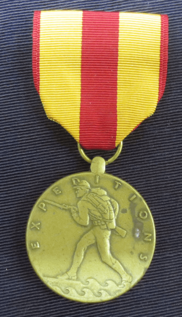 Expedition Medal