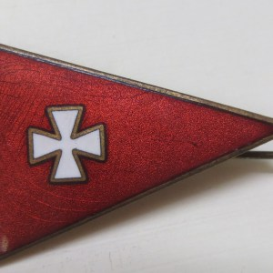 corps pin