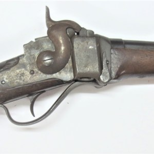 Weapon example of civil war m1863