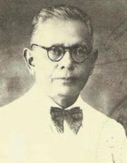 Abdul Muis (Abdoel Moeis)