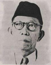 Ki Hadjar Dewantara (Dr. (HC) RM Soewardi Soerjaningrat)