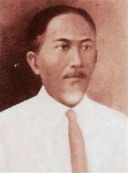 Fakhruddin (K.H. Fachruddin, Muhammad Jazuli)