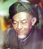 Hasyim Ashari (K.H. Mohammad Hasjim Asjarie/Asyarie)