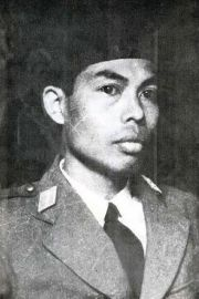 Sudirman (Jenderal Besar Raden Soedirman)