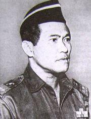 M.T. Haryono (Letjen. Mas Tirtodarmo Harjono)