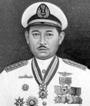 R. E. Martadinata (Laksamana Laut Raden Eddy Martadinata)