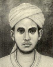 Zainal Mustafa (K.H. Zaenal Moesthofa, Hoedaeni)
