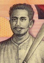 Pattimura (Kapitan Pattimura, Thomas Matulessy)