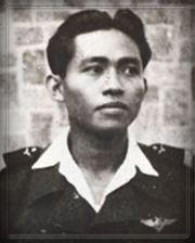 Halim Perdanakusuma (Marsda. Abdul Halim Perdana Kusuma)