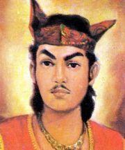 Untung Suropati (Tumenggung Wironegoro, Surawiroaji)