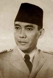 Sukarno (Dr. (HC) Ir. H. Soekarno)