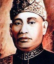 Raja Haji Fisabilillah (Pangeran Sutawijaya, Panembahan Senopati)