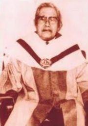 Hazairin (Prof. Dr. Hazairin, SH)