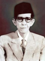 Sultan Daeng Raja (Hadji Andi Sultan Daeng Radja)