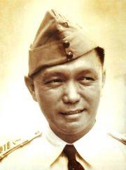 John Lie (Laksda Lie Tjeng Tjoan, Jahja Daniel Dharma)