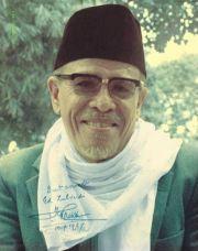 Hamka (Prof. Dr. H. Abdul Malik Karim Amrullah)