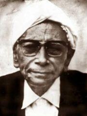 A. Wahab Hasbullah (K.H. Abdul Wahab Chasbullah, Kyai Wahab)