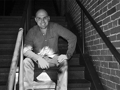 Jason Newsome, LEED AP