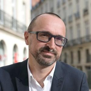 Jacques Priol, Président