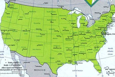 usa map showing philadelphia » Full HD MAPS Locations - Another ...