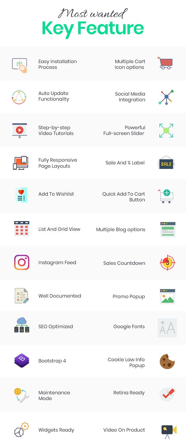 CiyaShop - Responsive Multi-Purpose WooCommerce WordPress Theme - 20