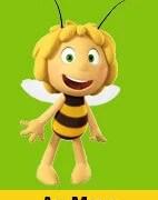 Arı Maya 34 Bölüm Çizgi Film izle