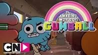 Gumball – Baskı & Resim