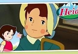Heidi – 34 Bölüm