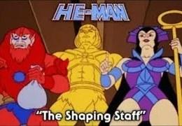 He-Man 18. Bölüm